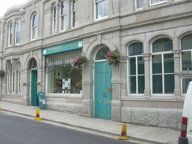 17 years worth of fines for missing Falmouth library book as 7,000 not returned across Cornwall