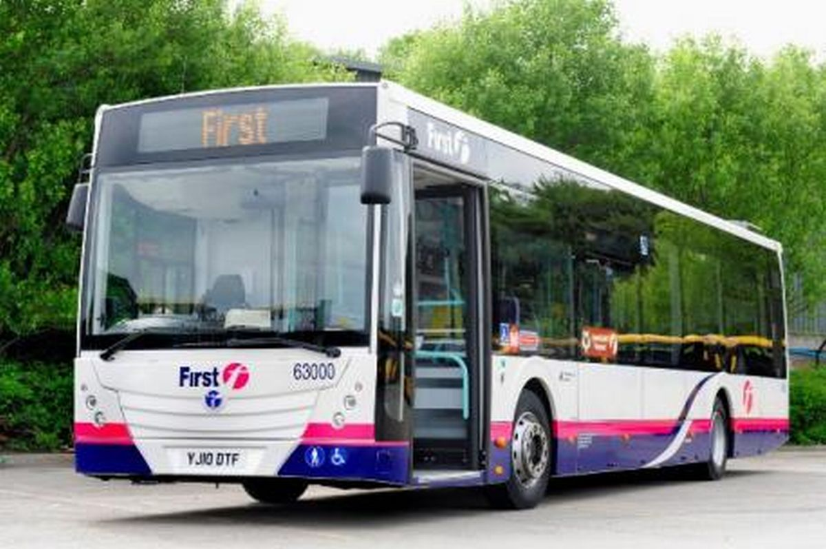 New Falmouth bus plan after services gutted by cuts: HAVE YOUR SAY