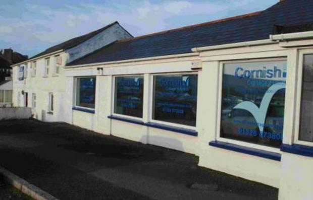 Battered Helston chip shop plans are withdrawn