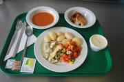 Higher standard of food at hospitals as new standards to be enforced