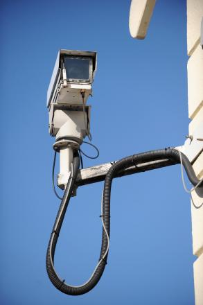Falmouth CCTV set to continue as town council steps in
