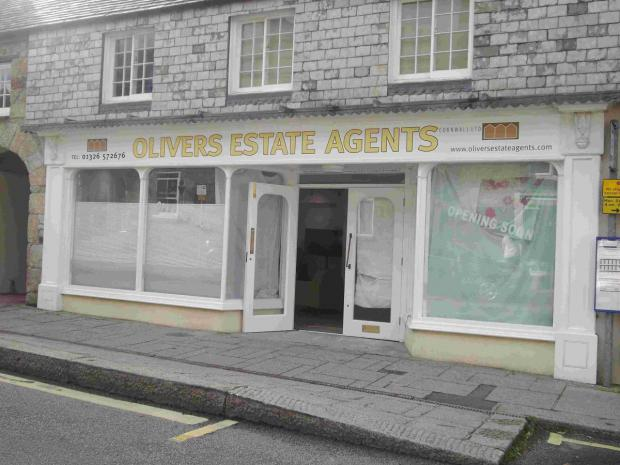 New Helston base for estate agent is a 'cut above'