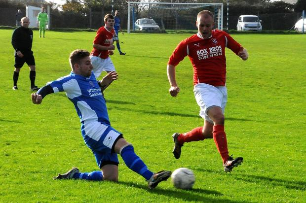 What does 2014 have in store for your team: Helston Athletic and Porthleven