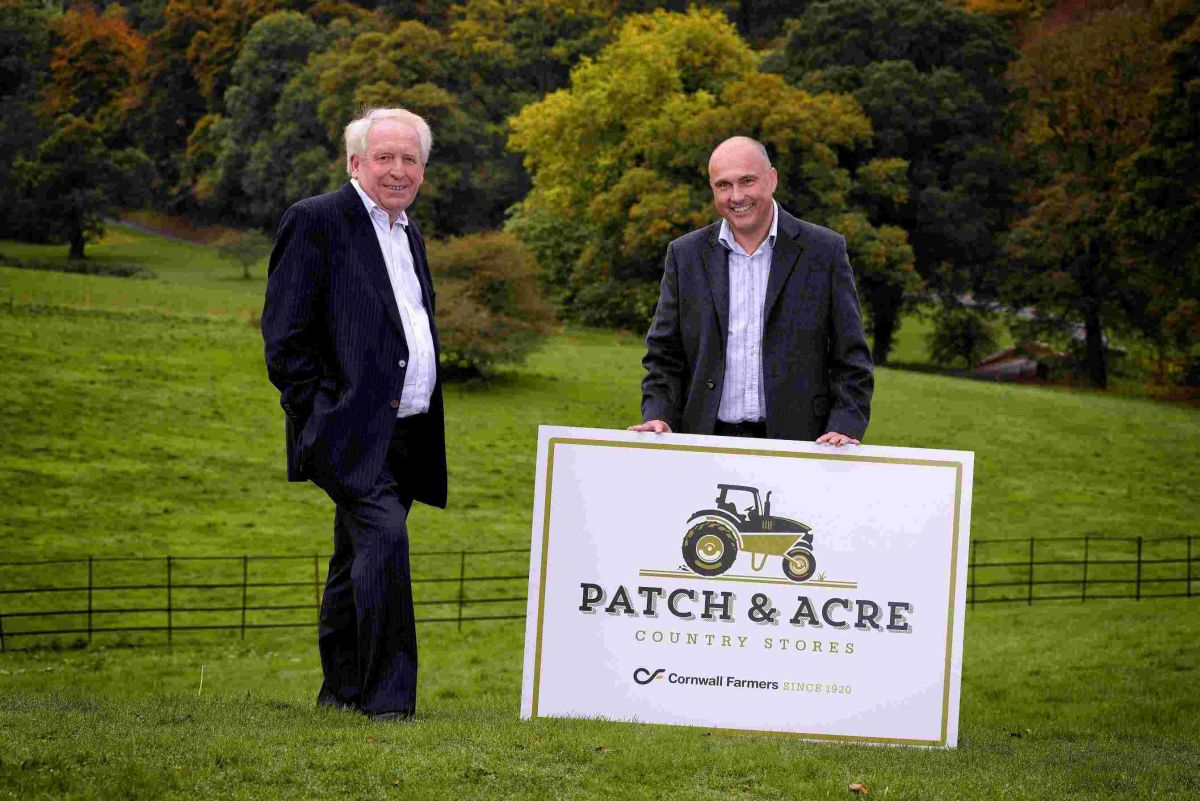 Cornwall Farmers announces £2.3 million growth plan