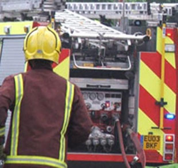 Fire servive warning after four chimney fires in one afternoon