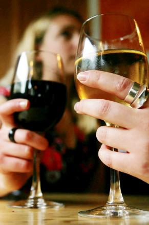 Campaign to tackle alcohol related violence this Christmas