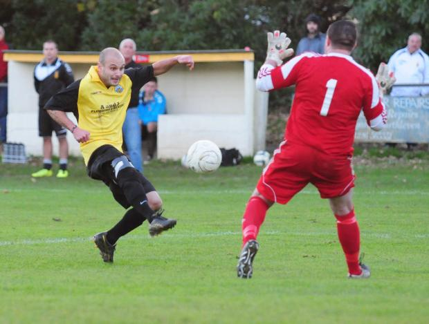 Jolly's Cornwall Combination League roundup, November 30