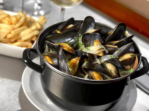 First Fal Mussel Festival this weekend