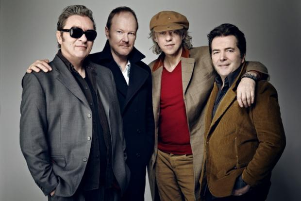 Falmouth Packet: Boomtown Rats and Happy Mondays to play at first Live at Heartlands music festival