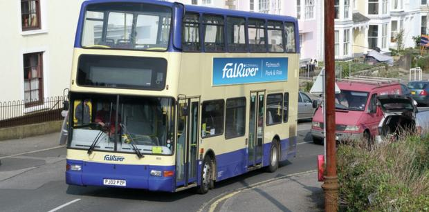 Falmouth Packet: Use it or lose it call for new replacement bus service