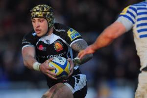 RUGBY: Nowell and Cowan-Dickie included in England's World Cup training squad