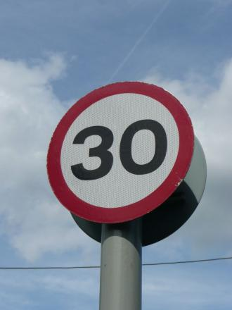 Plan to cut speed limit on main Truro to Falmouth road