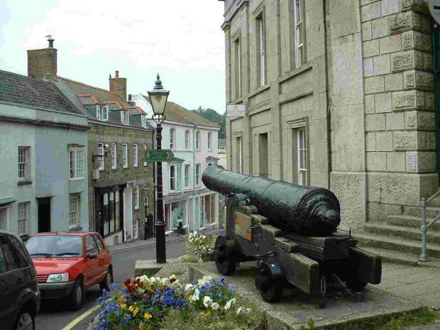 Have your say on £250,000 Helston town centre spending