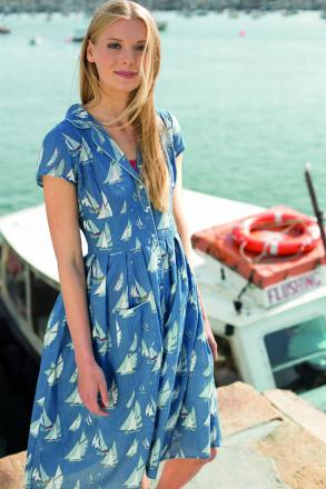 Falmouth fashion firm Seasalt expands with new stores and products