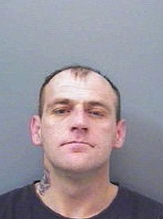 Police want to speak to Kevin Cooper in connection to the death of David Alderson