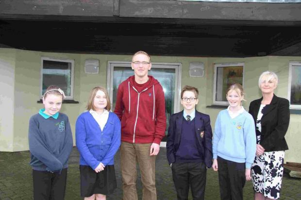 Falmouth Packet: Pupils set up 17 school student committee in Helston area