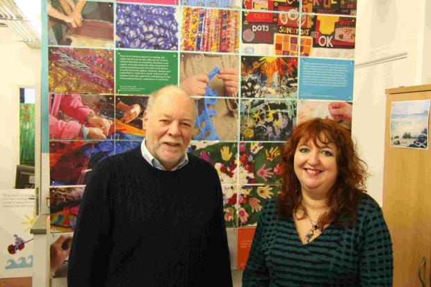 Falmouth Packet: Penryn based arts for older people project gains £250,000