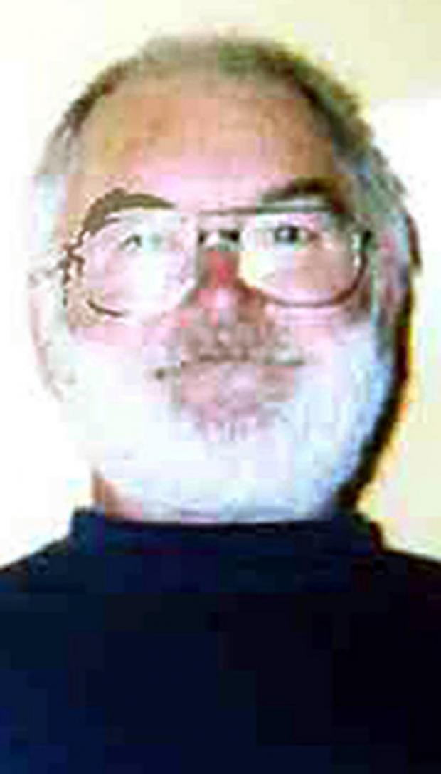 Falmouth Packet: David Alderson was found dead at a mine works