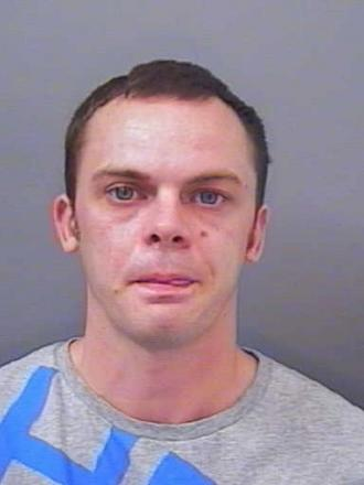 Can you help trace Falmouth man wanted for return to prison?