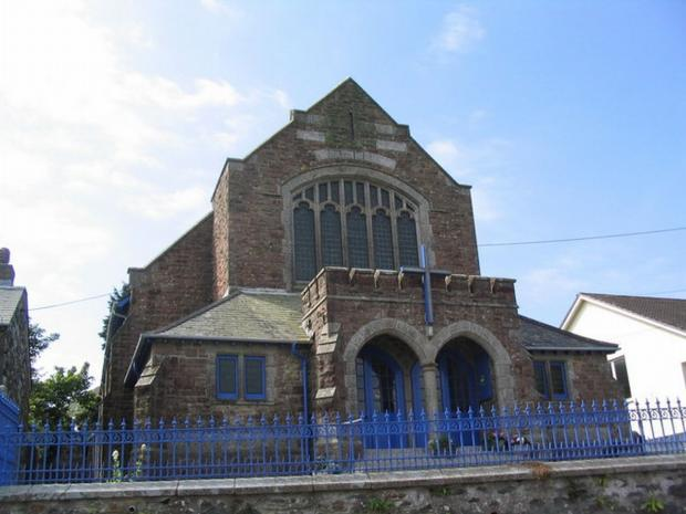 Centuries old church may be forced to close as congregation dwindles