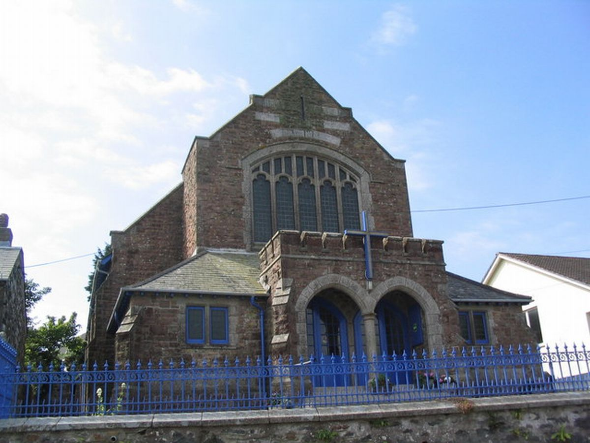 St Keverne Methodist services to move to hall