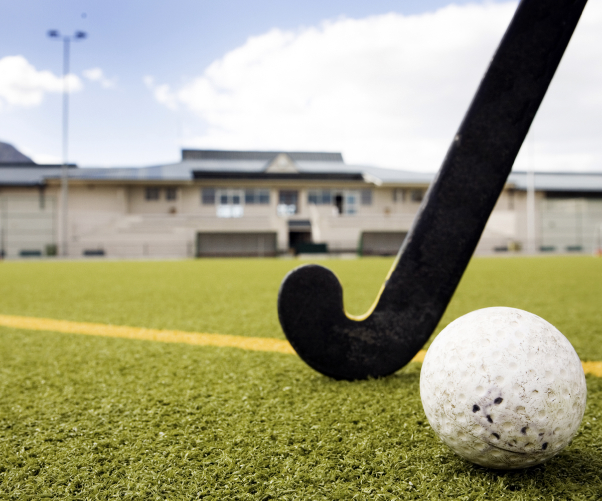 Hockey: Falmouth dig deep to beat Okehampton and stay top
