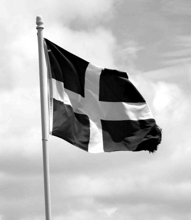 Falmouth Packet: Cornish granted minority status within the UK