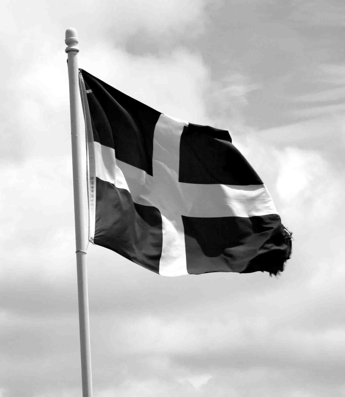 Penzance readies for St Piran Day festival