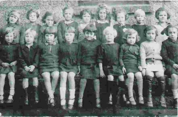 Helston Children's Home reunion plan sparks memories