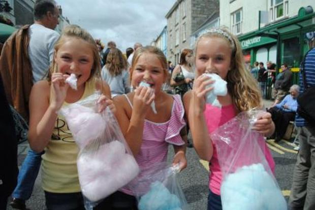 Plans for Penryn Town Fair progressing well