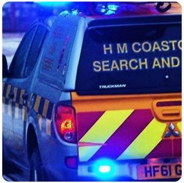 'False call with good intent' for coastguard investigating abandoned boat