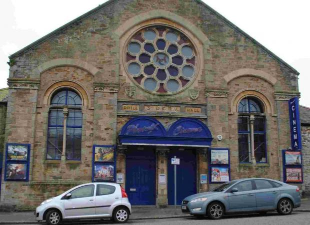 Falmouth's Phoenix Cinema owner claims Pool multiplex will 'severely damage' trade