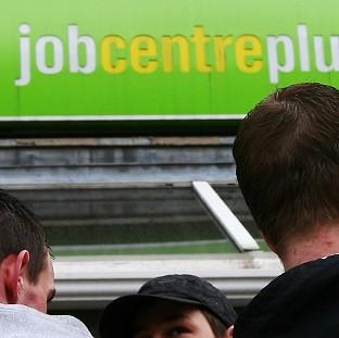 Falmouth Packet: New figures have revealed another fall in the jobless total.