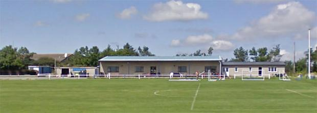 Helston Football Club plans to expand