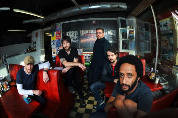 Elbow to play second Eden Sessions date