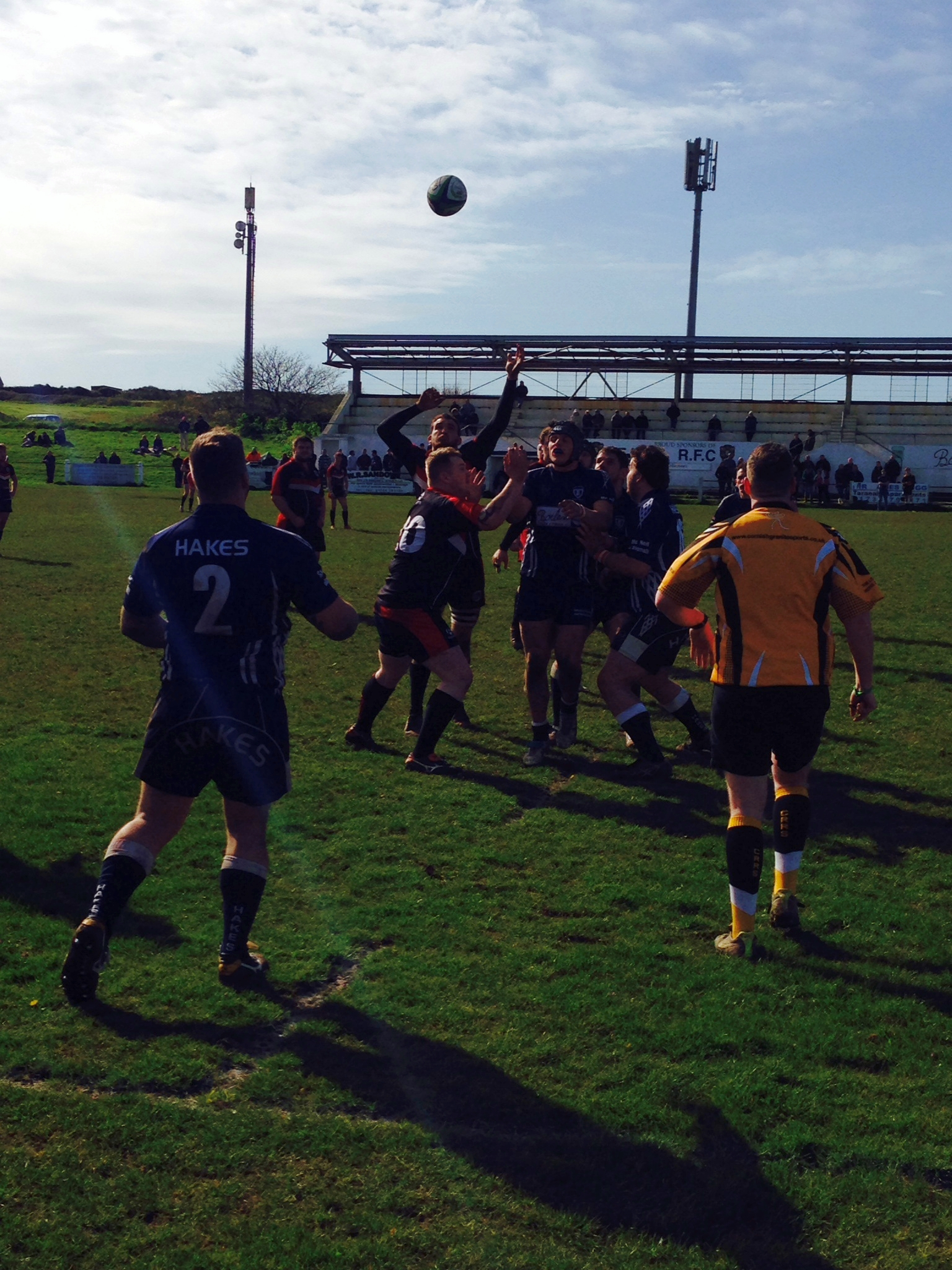 Penryn cement top six spot with impressive bonus point victory over St Ives