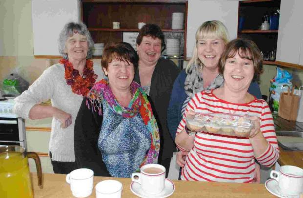 Arts and craft fair at Mylor brings in the charity funds