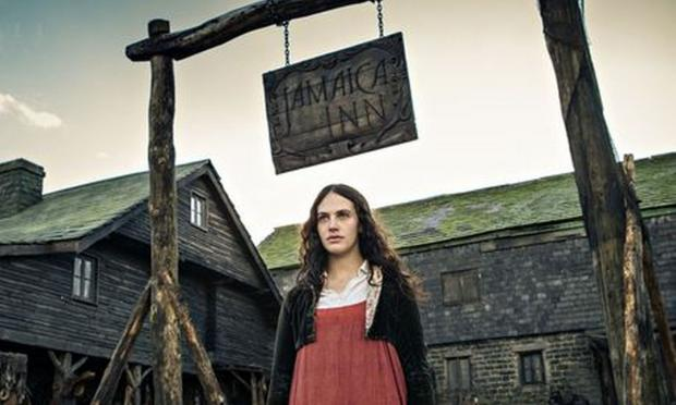 'Incomprehensible' Jamaica Inn losses lost more than 1.5 million viewers over mumbling
