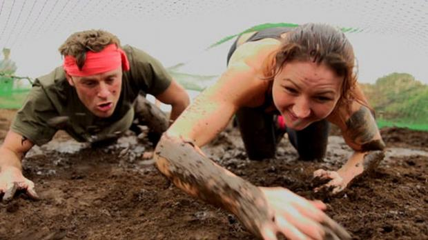 Falmouth Packet: Are you 'Tuff Enuff' for muddy mayhem in West Cornwall?