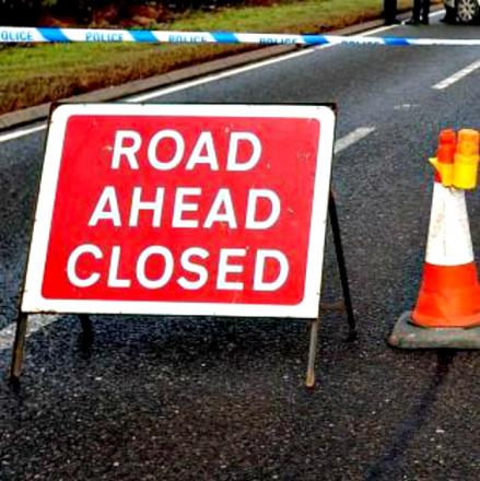 North Parade traffic ban for sewer work