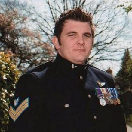 Body of Cornish serviceman killed in Afghanistan helicopter crash repatriated to the UK today