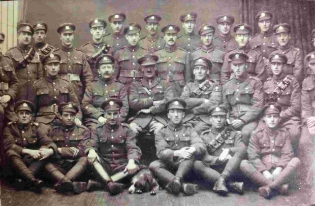 Penryn Company of the Royal Engineers