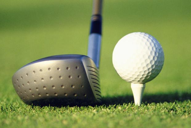 GOLF: Thousands raised for charity through golf day