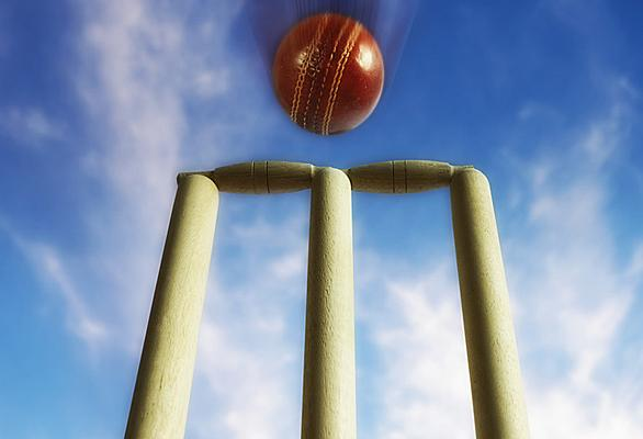 CRICKET: Kellow's ton sends St Gluvias to victory