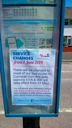 First bus company announces new summer routes - how will it affect you? DETAILS
