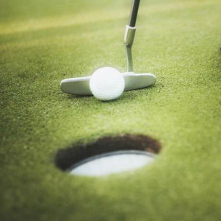 GOLF: Edgson wins replayed cup