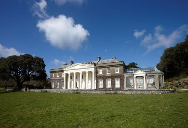 Can you help open Trelissick House to the public? Call for volunteers.