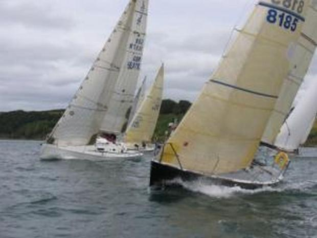 Entrants sought for eighth annual Savills Regatta at Mylor