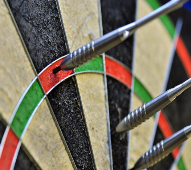 DARTS: Team on verge of invincibility