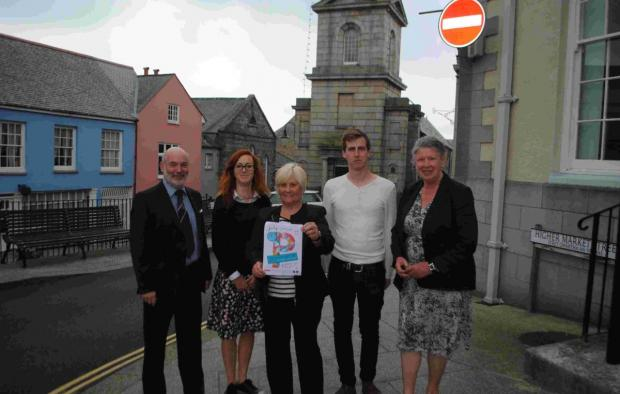 Falmouth Packet: Penryn Arts Festival looks for help from local businesses